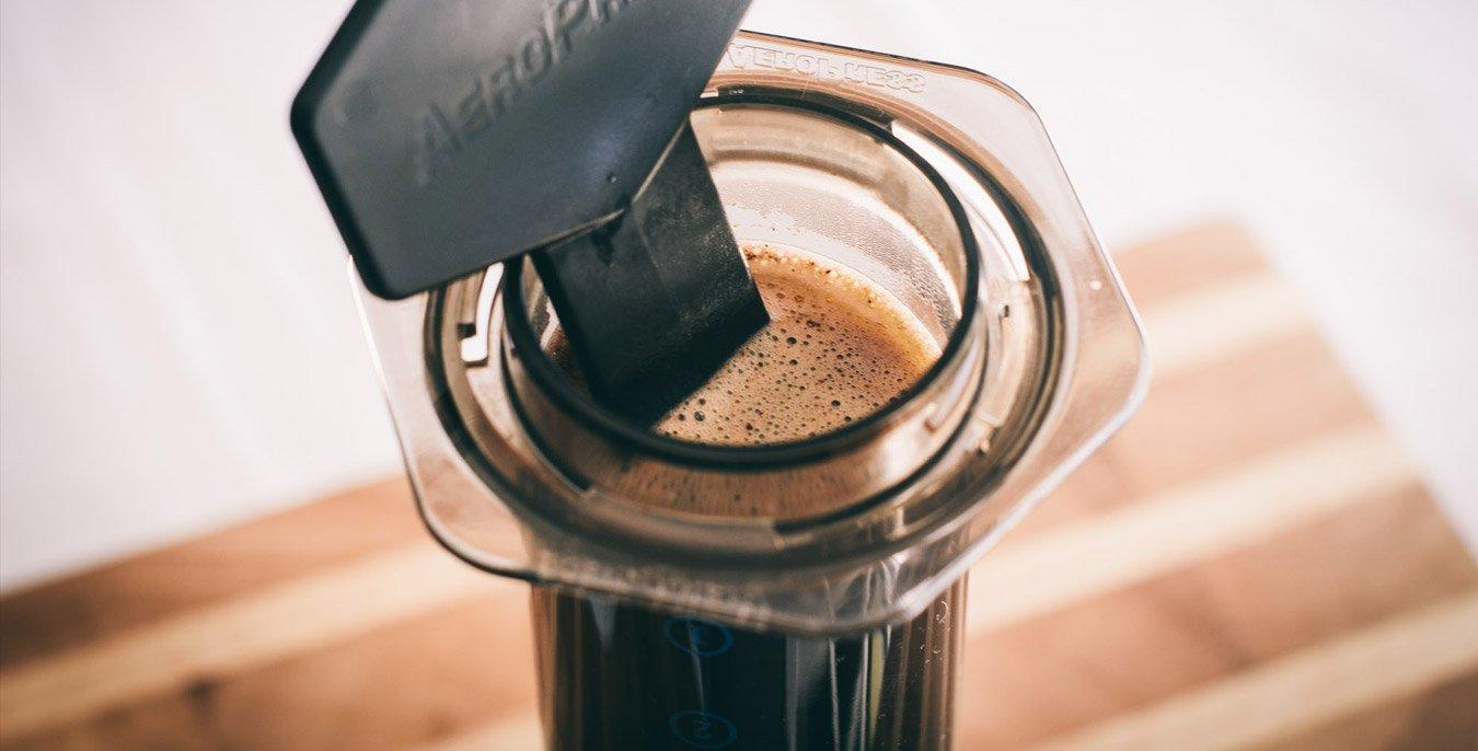 AeroPress Kahve Makinesi